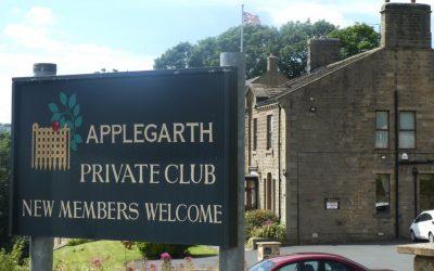 Applegarth Club